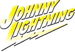 Johnny Lightning Cobra Snake eyes White Lightning IWheels from MidAmerica